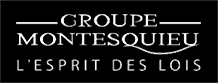 Groupe Montesquieu logo